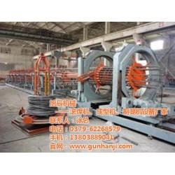 【旭辰机械】(图)|管桩滚焊机价钱|开封管桩