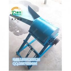 高产量稻草秸秆粉碎打浆机 家用鲜草打浆机
