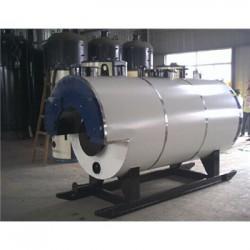湖南郴州1吨燃气蒸汽锅炉耗气量72立方