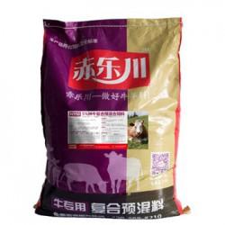 200斤小牛长架子专用饲料
