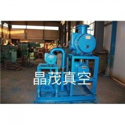 重庆水环抽真空系统泵系统