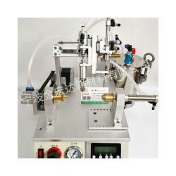 全自动螺丝涂胶机 液压接头点胶机  油管接头点胶机