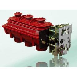 全国高低压成套电器批发 品质FLN36-12六氟