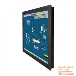 工业触摸电脑|威沃电子|工业触摸电脑厂家