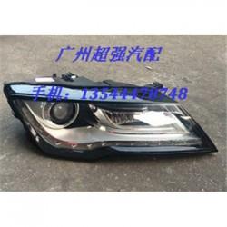 奔驰W164大灯 黑底ML级 ML350 ML400 ML500
