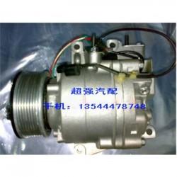 本田思域 FA1 空调压缩机 散热器 涨紧轮 水