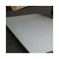 6082-T6铝棒毛料
