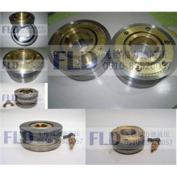 DZSJ1-80电磁失电制动器