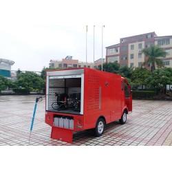 朗晴|厂家直销(图),电动消防车价格,忻州电