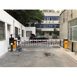 郑州栅栏道闸挡车设备 停车场设备厂家直销