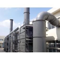 有机废气处理成套设备厂家直销活性炭吸脱附催化燃烧 锐驰朗环保