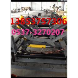 皮带运输机液压调偏器  链式单向机械式调偏器