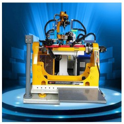 焊接机器人生产厂家 江苏专业的焊接机器人