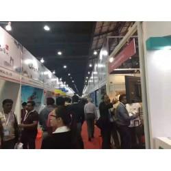 2020年乌兹别克斯坦国际塑料工业展览会