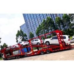 广州至太原专业小轿车托运公司-广州海汌轿车托运公司
