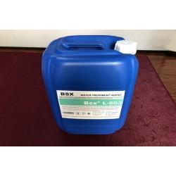 粘泥剥离剂L-603湖南水泥厂循环水系统设备无损害