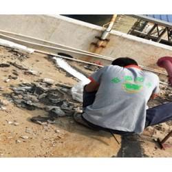 惠州专业承接楼面裂缝防水补漏工程,屋面防水补漏公司