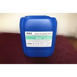 复合型杀菌剂L-601北京塑料厂循环冷却水系统加盟