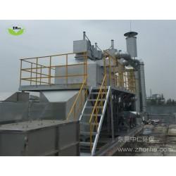 东莞清溪催化燃烧设备 催化燃烧装置