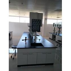 全钢实验台 全钢实验室转角台边台实验室操作台