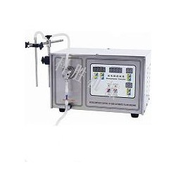 唐山科胜齿轮泵灌装机丨油类灌装机
