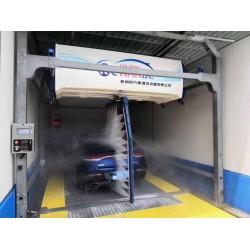 厂家直销科万德全自动洗车机无接触电脑洗车机