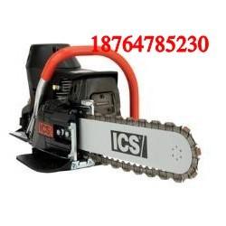 钢筋混凝土链锯ICS-680GC汽油切割锯厂家品质典范