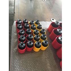聚氨酯缓冲器聚氨酯吸震组件模具标准件汽车减震