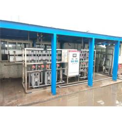 吴江超纯水设备定制|电子设备生产用水