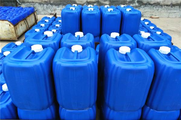 缓蚀阻垢剂L-406马鞍山炼化厂循环水系统免费设计标签