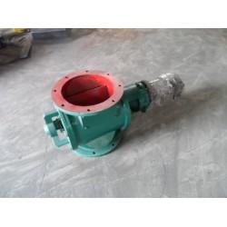 供应B型卸料器 卸灰阀 除尘卸料器 质量可靠