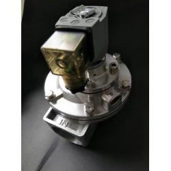供应1寸电磁脉冲阀-直角脉冲阀-批量生产
