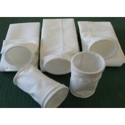 大量供应除尘布袋 拒水防油涤纶布袋 质量保证