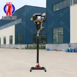 新款立式背包钻机 30米钻进深度 BXZ-2L