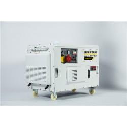 酒店备用柴油发电机12kw