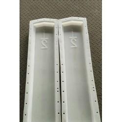 铁路AB桩模具-定制厂家模具