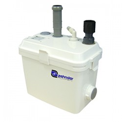 进口泽德SWH100厨房洗衣机污水提升器