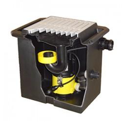 地埋式泽德UFB200系列污水提升器