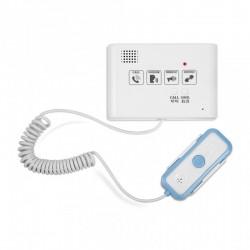 医护有线无线呼叫(对讲)系统带联网管理软件厂家直供