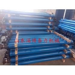 悬浮式单体液压支柱设备山西矿用