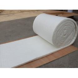 陶瓷纤维耐火材料硅酸铝纤维毯密封性效果更好