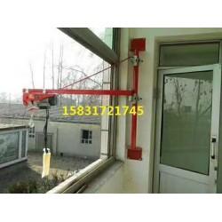 小型电动葫芦家用小型吊机阳台小吊机