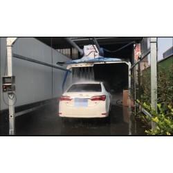 出租杭州范围内科万德海燕款全自动洗车机仅需2k/月