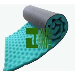 供应音创复合隔音棉 空压机发电机组阻燃隔音材料