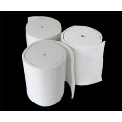重庆热工窑炉隔热层硅酸铝纤维毯 源头货源供应