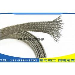 不锈钢编织带材质有哪些?