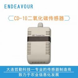 二氧化碳传感器,CO2传感器