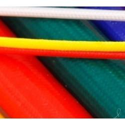 供应硅树脂玻纤套管,供应玻璃纤维套管,耐油玻纤套管