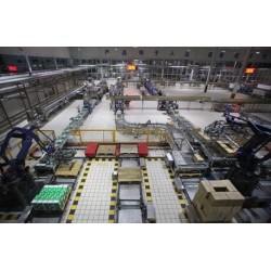 正规出国劳务派遣赴澳大利亚食品厂工人年薪30万