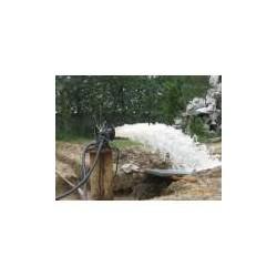 海盐工地基坑打井降水打检测孔、老盐仓嘉定基坑打深井降水